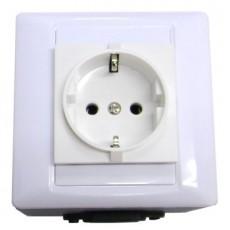 Control de potencia por IP 1Salida AC 10A