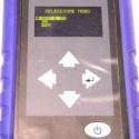 Analizador Gsm, Dcs y 3G