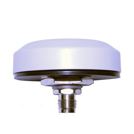 Antena Gps Trimble 70228-00 conector TNC hembra, 3 voltios