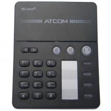 Puesto Call Center IP ATCOM AT800 - SIP con auricular