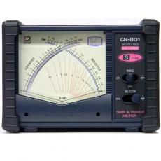 Watímetro y medidor de R.O.E. 900-2500 MHz
