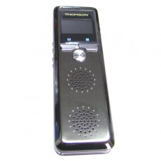 Grabadora digital de teléfono y voz con MP3 y FM