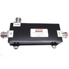 Coupler-Acoplador direccional 6 dB 698-2700 MHz
