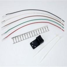 Conector de accesorios Motorola GM340/360/380