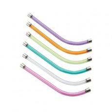 Pack 6 tubos de voz Arco Iris