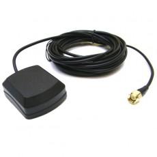 Antena magnética Gps 32 dB