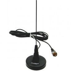 Antena magnética VHF 134 a 174 MHz