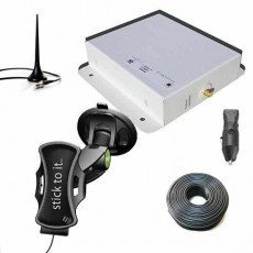 DriveBoost 900/2100 MHz para vehículos