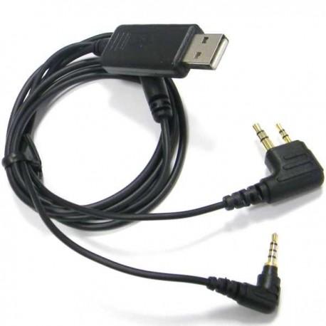 Cable de programación USB para IP, IS, EP