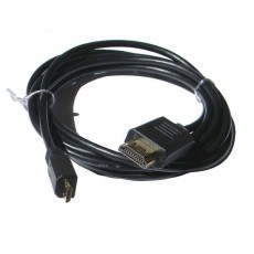 Cable TV MHL microusb a HDMI