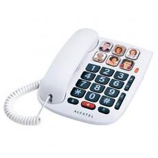 Teléfono Alcatel TMAX 10 teclas grandes