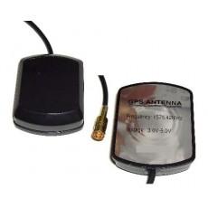 Antena Activa GPS conector SMB