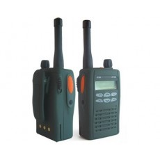 RADIOTELEFONO PORTATIL E-TECH VHF IRIS IP-100