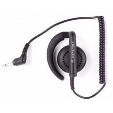 Auricular con soporte media oreja y jack 3,5