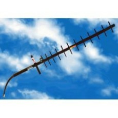 Antena Gsm Yagi 900 MHz 15 dBd/17,5 dBi