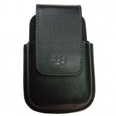 Funda Blackberry 9000 pinza giratoria