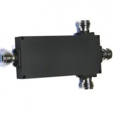 Splitter - divisor de señal de 3 vías