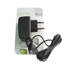 Cargador de red HTC mini usb