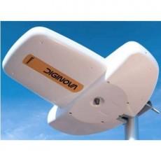 Antena TDT para unifamiliares, caravanas, barcos, autobuses...