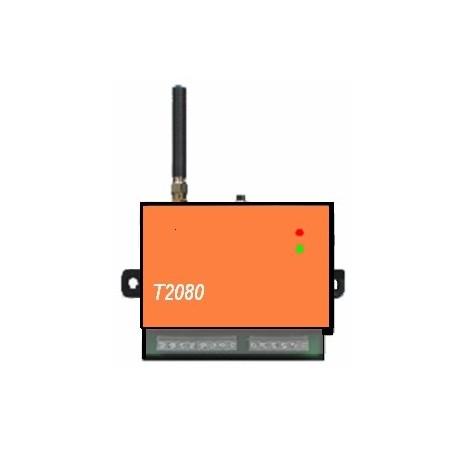Alarma de temperatura GSM T2080