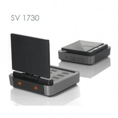 WIRELESS TV VIDEO SENDER
