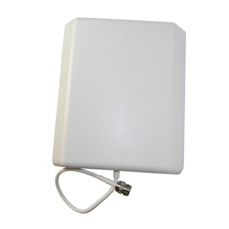 Antena panel 800/900/1800/2100/2600 MHz 6.4/9.4 dBi