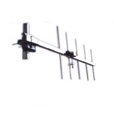 Antena Yagi 433 MHz 5 E ganancia 11,15 dBi
