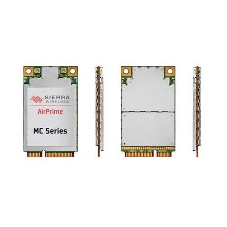 Tarjeta mini pci hspa+ quad band MC8801