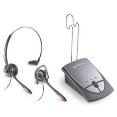 S12 Auricular Plantronics con amplificador