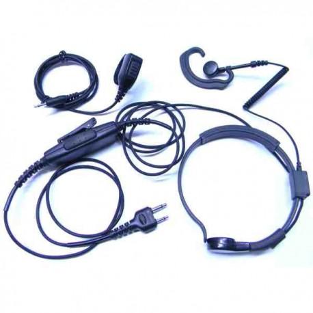 Laringófono para Alan HP450