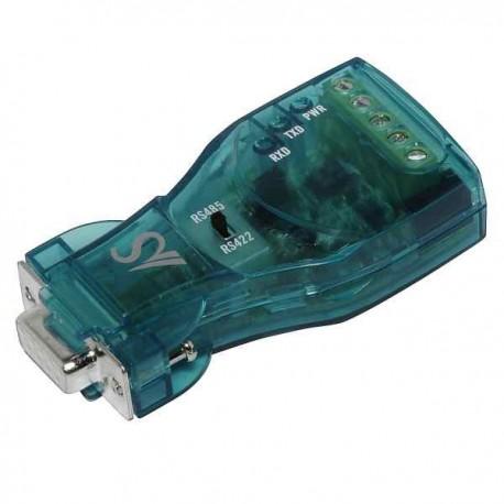 Conversor RS232 a RS422/485 CS-428/9AT-PRO