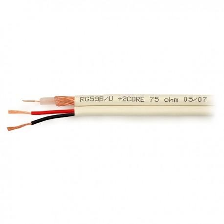 Cable CAMSET/YAR CCTV por metros