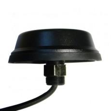 Antena de bajo perfil 2G/3G/4G