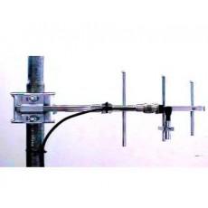 Antena Gsm Yagi 900 MHz 6dBd