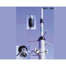 Antena Gsm Colineal 2x5/8 ganancia 7,15 dBi