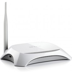 Router TP-Link TL-MR3220 Usb 3G