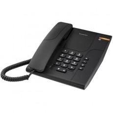 Teléfono Alcatel Temporis 180 negro