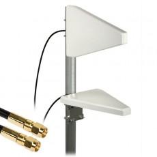 Antena ATK-LOG ALP LTE Mimo 2x2 800-3000 MHz