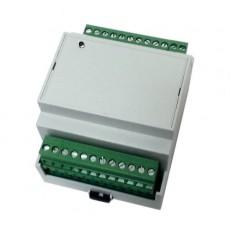 Controlador IP Wifi con Reloj Astronómico