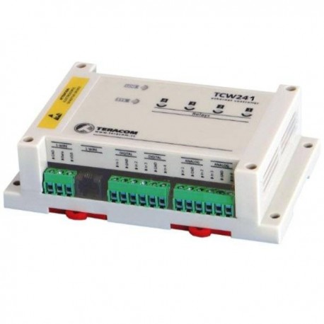 Controlador IP Teracom TCW-241