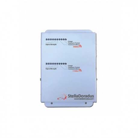 Amplificador M2M 900 + 2100 MHz