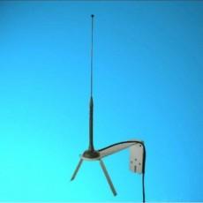 Antena 868-869 MHz 5 dBi soporte de pared