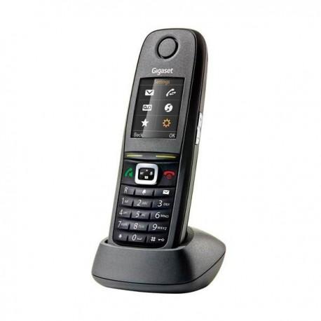 Teléfono Dect profesional adicional IP65