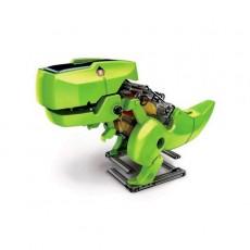 Transbot Saurio Robot solar Dinosaurio