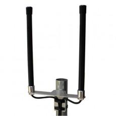 Antena omni Dipol LTE Smart MiMo 2.15 dBi