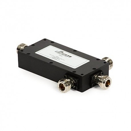 Splitter Gsm Umts 3 vías 800-2500 MHz