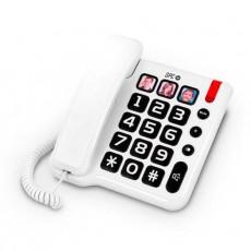 Teléfono teclas grandes Confort Photo