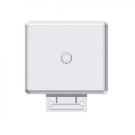 Antena de panel 790-970/1710-2700 MHz 7.5 dBi