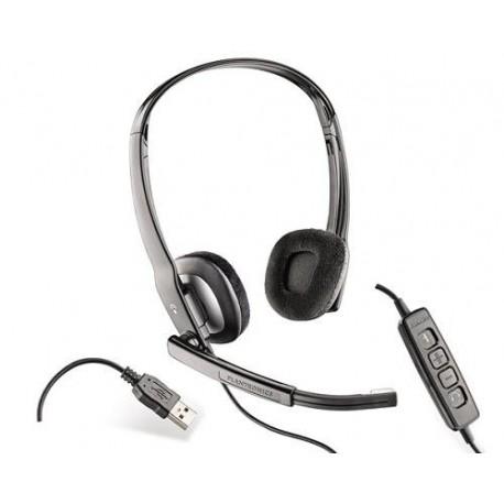 Auricular Plantronics Blackwire C220 usb