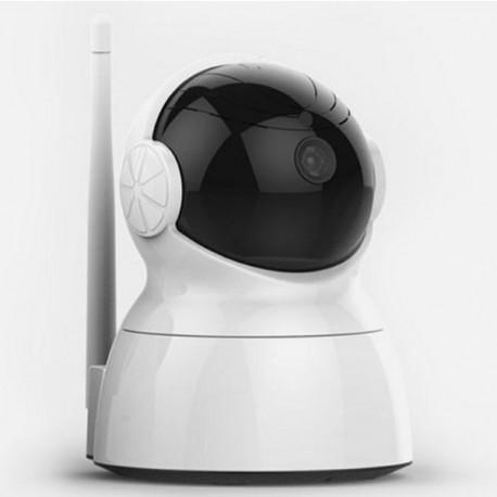 Cámara IP WIFI 1080p interior con movimiento